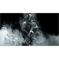 İnanilmaz Rekor : Call Of Duty Mw3