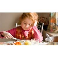 Çocuklarda İştahsızlık Problemi Nasıl Giderilir?