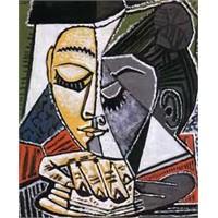 Dahi Ve Deli: Picasso