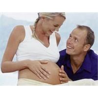Anne ve baba olmak isteyen eşler için
