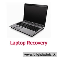 Laptop Recovery