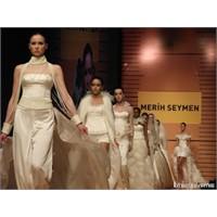 23. Ankara Fashion Week Merih Seymen Defilesi