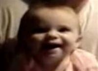 Bir Bebeğin İlk Kelimelerinden Biri Oh-shit Olabil