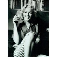 Marilyn Monroe Modası Geçmez!
