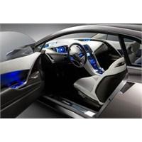 Elektriklilerin En Lüksü: Cadillac Elr