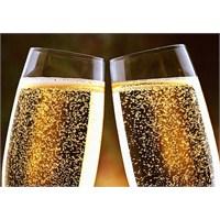 Bir Şampanya Yazısı; İki Milyon Baloncuk