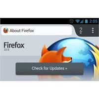 Yeni Özellikleri İle Son Sürüm Firefox 22 Hazır