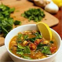 Cezayir Mutfağı / Algerian Cuisine