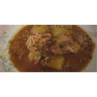 Fazlıkızından Mohraguli Tavuk (Gürcüce)