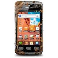 Samsung Galaxy Xcover; Suya Ve Toza Dayanıklı