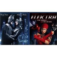 Süper Kahraman Hayran Filmleri