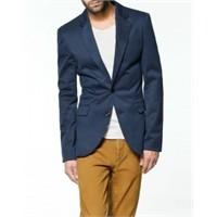 Erkek Blazer Ceket Modelleri 2012