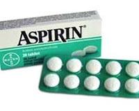 Aspirini Rastgele Kullanmayın