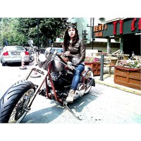 Motosiklet İle Yunanistan Ve İtalya Macerası