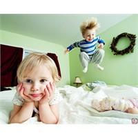 1-3 Yaş Arası Çocuklar İçin Oyun Önerileri