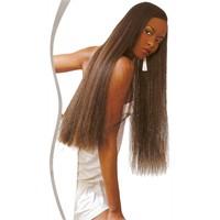 Hintli Kadınların Saçları Neden Parlak Ve Gür