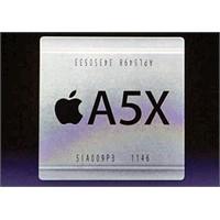 İphone 5 A5x İşlemcisini Kullanmayacak