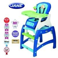 Farklı Bebek Mama Sandalyesi Modelleri