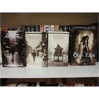 Aldığım Kitaplar Ekim/2012