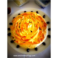 Meşhur Sarıyer Böreği Tarifi