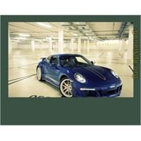 Porsche Tercihini Tween'den Yana Kullandı