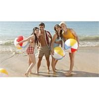 Disney Channel Gençlik Plajı Filmi