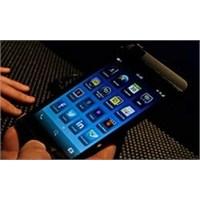 Blackberry 10'lar Yok Satıyor...