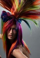 Bana Saç Rengini Söyle,sana Kim Olduğunu Söyleyeyi