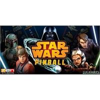 Star Wars Pinball, Android Pinball Oyunu