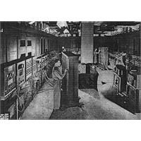 Eniac Simulatör