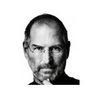 Steve Jobs'un Hayatı Film Oluyor !