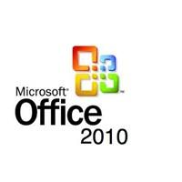 Office 2010 Kısa Yolları Erişimleri