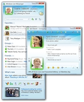 Windows Live Messenger 9 Final