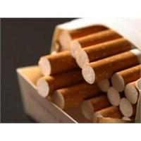 Akciğer Kanserine Yakalananlar Sigara İçiyor