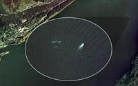 Loch Ness Gölü Canavarını Görüntülediler..