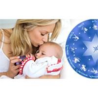 Burçlara Göre Bebek Özellikleri