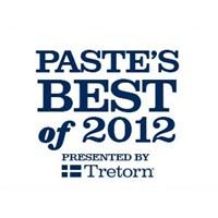 2012'nin En İyi Albümleri Listeleri: Paste Mag