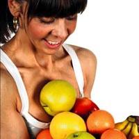 Meyve Diyeti Yağ Yerine Vücuttaki Kasları Eritiyor