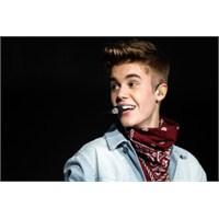 Justin Bieber'ın Tv Showu Başlıyor