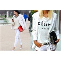Trend | All White!