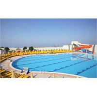Antalya'da Saklı Bir Cennet