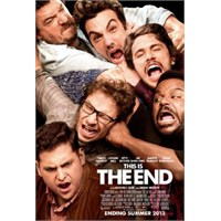 This İs The End / Buraya Kadar