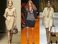 4 Farklı Yere 4 Farklı Kıyafet