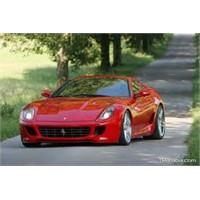 Karadenizli Ferrari Görürse