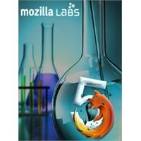 Mozilla Firefox 5 Mükemmel Özellikleri İle Yolda..
