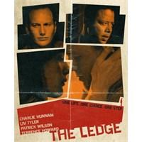 The Ledge : Aşk İhanet Fedakârlık Ve Dahası
