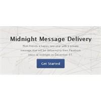 Yeni Yıl Mesajınızı Otomatik Gönderin!