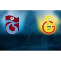 Derbi Tadından Uzak Derbi - Trabzon 0 – 0 Cim Bom