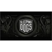 Sleeping Dogs   Hong Kong Sokakları Darmadağın!