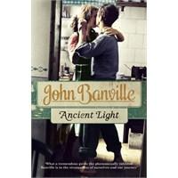 John Banville'den 'Ancient Light'